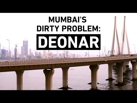 Mumbai's Dirty Problem: Deonar | Being Indian