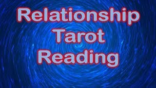 Relationship/Love Tarot Reading for 2018