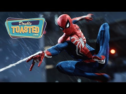 E3 2018 RECAP AND MARVEL'S SPIDER-MAN GAMEPLAY TRAILER