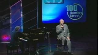"George Beverly Shea ""The Wonder of It All"""