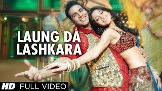 Laung Da Lashkara (Full Song) | Patiala House