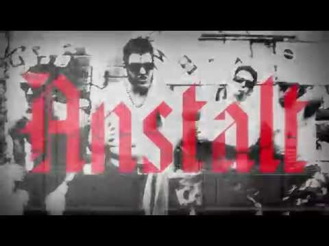 """ANSTALT - """"much too old to die young"""""""