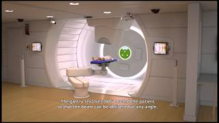 How does Proton Therapy work?