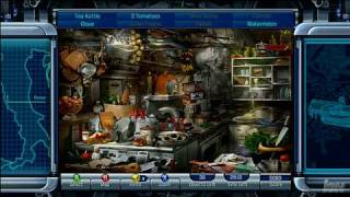 Interpol: The Trail of Dr. Chaos Xbox Live Gameplay - Rome