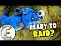 Ready To Raid In A Day! - Rust Life Survival (Dangerous To Play With Explosives)