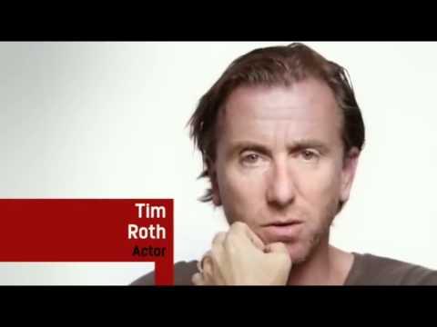 English listening skills - Tim Roth