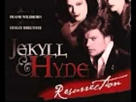 Jekyll & Hyde Confrontation