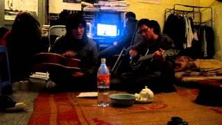 Re-Cycle  Ký ức vẹn nguyên-guitar cover