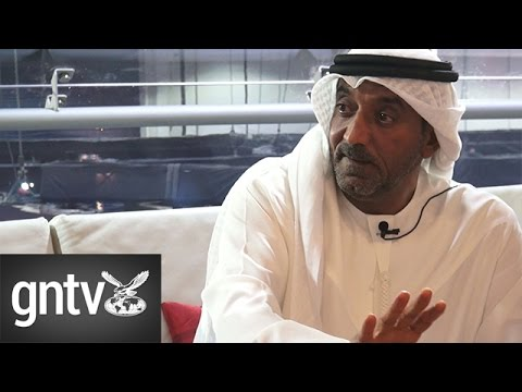 HH Sheikh Ahmed: Room for US Customs at DWC