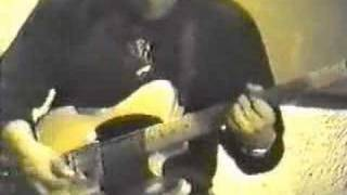 Danny Gatton Solo on What'd I Say - Live at Gallagher's