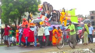 ISKCON Ratha Yatra 2018 Mayapur