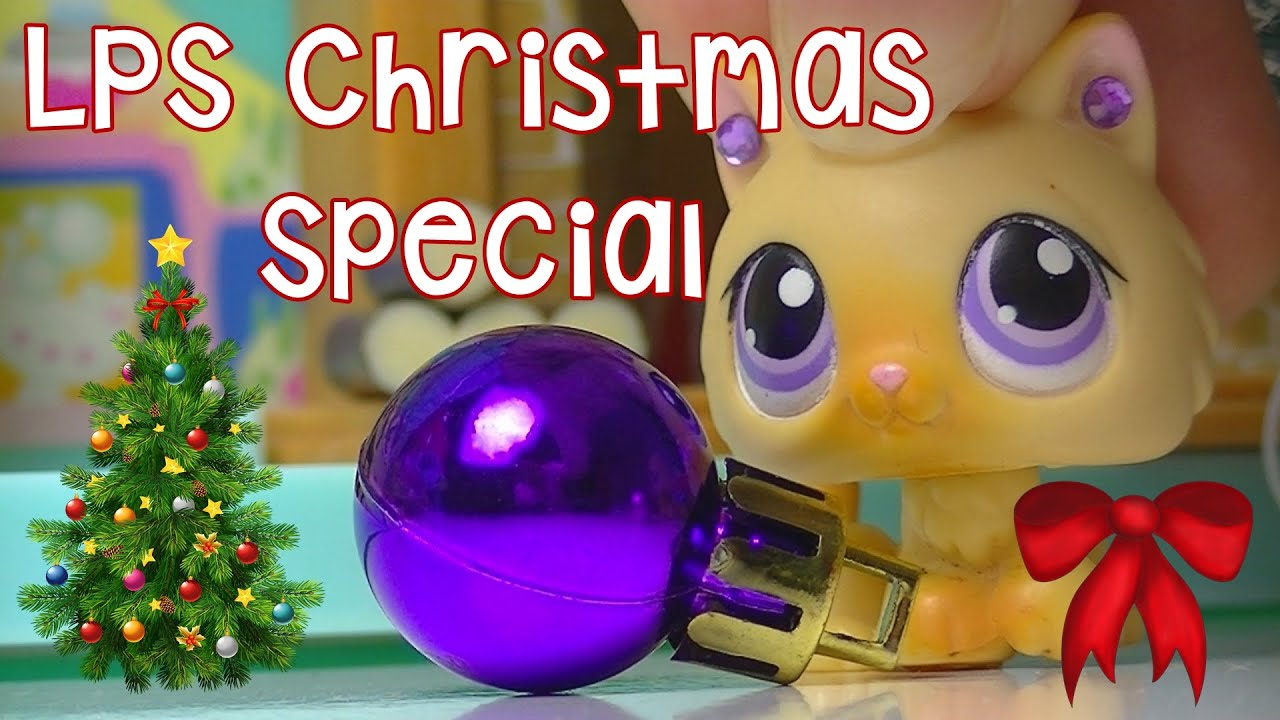 ❄ LPS Christmas Special 2014 ❄ - YouTube