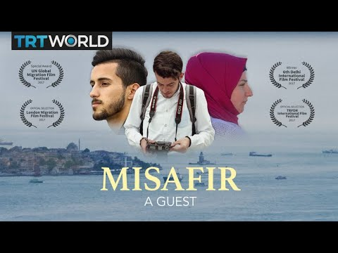 "Misafir ""A Guest"" Film: Embraced by Istanbul"