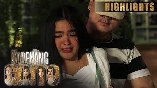 Download Marga, naluha nang malagay sa panganib | Kadenang Ginto (With Eng Subs) Mp3 and Videos