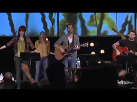 Our Father, Jeremy Riddle & Amy Renée, 20 Januari 2013, night worship Bethel Church