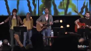 Our Father, Jeremy Riddle & Amy Renée, 20 Januari 2013, night worship Bethel Church