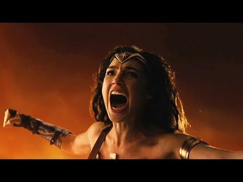 Steve dies. Diana vs Ares [Part 2] | Wonder Woman [+Subtitles]