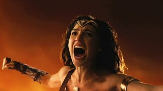 Steve dies. Diana vs Ares [Part 2] | Wonder Woman [+Subtitles]