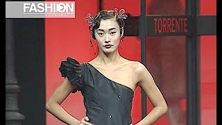 TORRENTE Fall 2004 2005 Paris - Fashion Channel