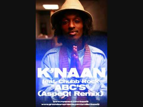 K'Naan feat Chubb Rock ''ABC's'' (AspeQt Remix)
