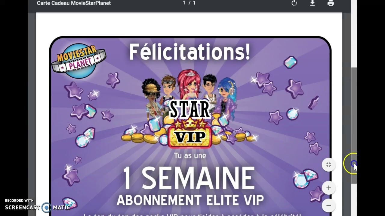 code carte cadeau msp je donne un code carte cadeau msp   YouTube