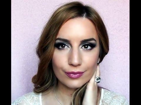 Šminka za specijalne prilike | Magdalena ♡ MakeupRSaveti