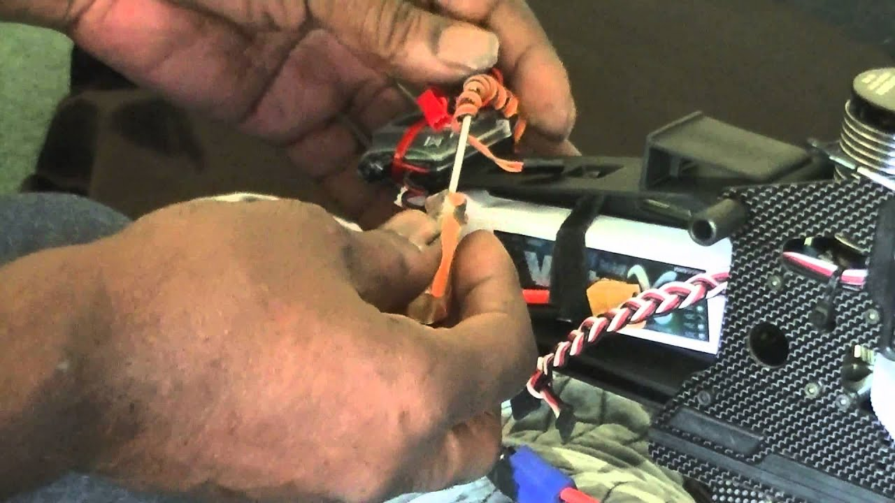 medium resolution of rc helicopter wiring saloon youtube