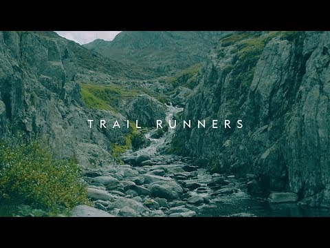 "Trail Verbier St-Bernard Film  2018  "" Trail Runners """