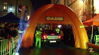 Noticia de Lugo: Cerimonia de saída 40º Rally San Froilán