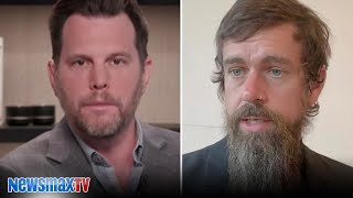 Nothing can be done | Dave Rubin on social, big tech