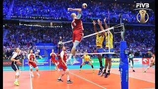 Bartosz Kurek | MVP Mens World Championship 2018