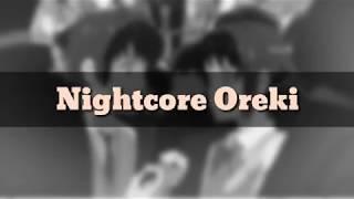 Nightcore Oreki Photograph Switching VocalsLyrics.mp3