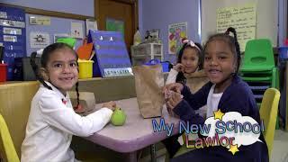 Lawlor - My New School