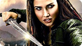 The Outpost Trailer Season 1 (2018) The CW Series