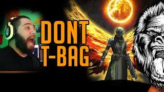 Destiny Dont T-Bag a Warlock  Part 3 - Destiny PvP Gameplay