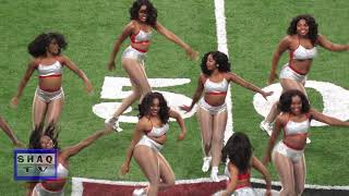 Howard University HALF TIME SHOW  - Circle City Classic 2018 **