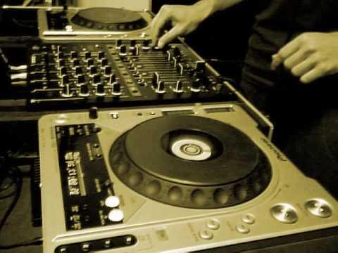 DjJk MiX Prodigy 2009 04 13