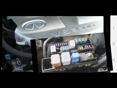 1999 Infiniti QX4 Won't Crank or Start…DIY TROUBLESHOOTING…DIY SOLVED…