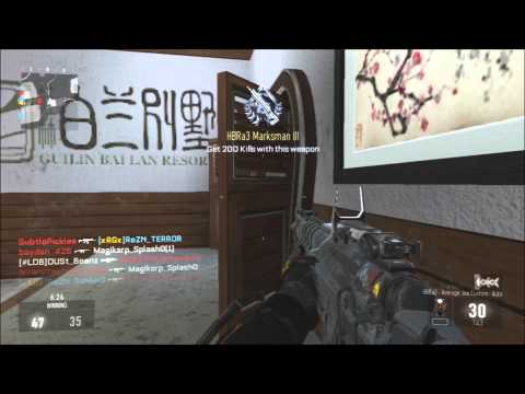 ReZN Gamers Goes 36-1 AW and gets DNA Bomb