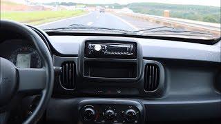 Fiat Mobi Drive 1.0 3 cilindros !!! Avaliação mais completa do youtube !!!