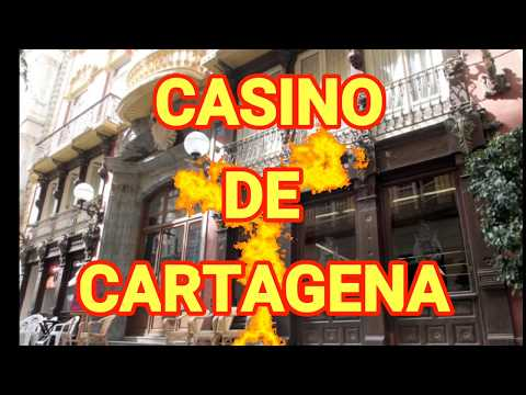 CASINO DE CARTAGENA Full HD