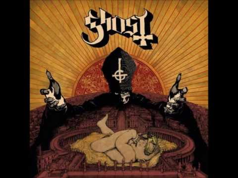 Ghuleh/Zombie Queen - Ghost
