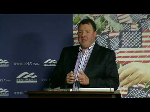 Marc Thiessen, Resident Fellow, American Enterprise Institute