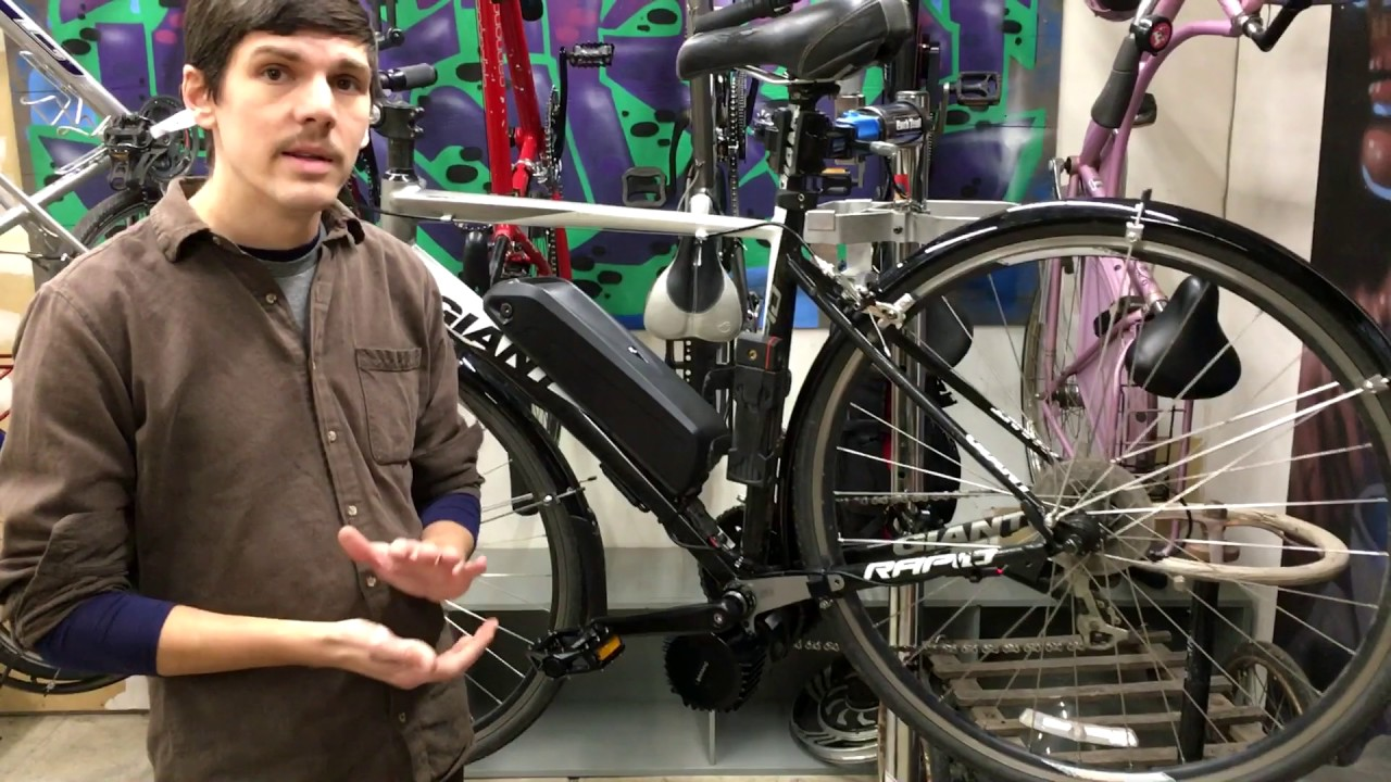 Support Archives - California Ebike
