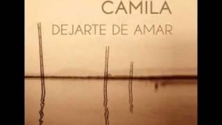 @Camila - Me voy