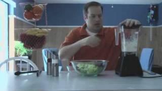 Episode 301 Creamy Garlic Salad Dressing