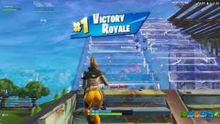High Kill Solo Vs Squads Gameplay Full Game (Fortnite Ps4 Controller)