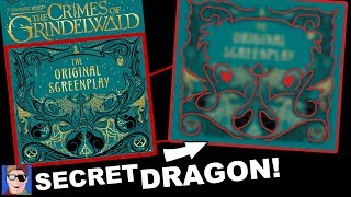 Newt's Secret Dragon Revealed | Fantastic Beasts Theory