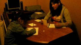Claudia Flores Santos - Test De Bender