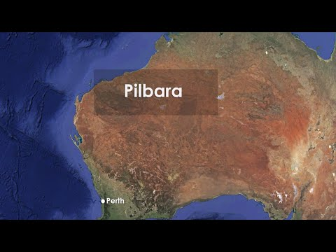 The Pilbara Education Region